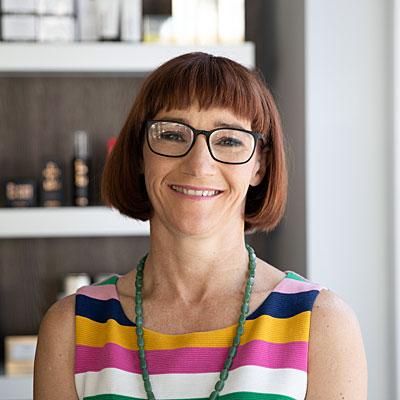 Natalie, Friseurmeisterin